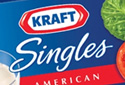Kraft Singles - Full Portal Ad Unit